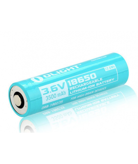 Olight 18650 3500mAh аккумуляторная литиевая батарея для S30RIII