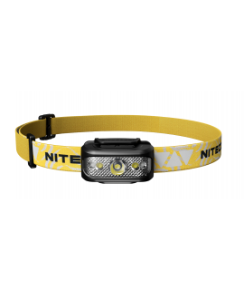 Nitecore NU17 - Фара - перезаряжаемая USB