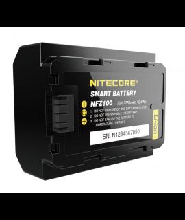 Nitecore NFZ100 - Sony a9, a7 III, a7 RIII, a7R IV