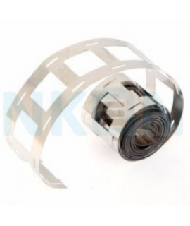 Припой для никелевых аккумуляторов длиной 1 метр - 37 мм * 0,15 мм