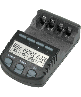 Technoline BC-700 зарядное устройство для батареек