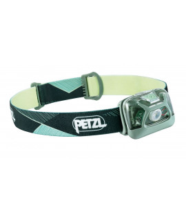 Petzl Tikka Green Head Lamp - 300 люмен (версия 2019 г.)