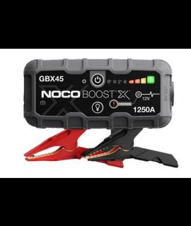 Пусковой пускатель Noco Genius Boost X GBX45 12V - 1250A