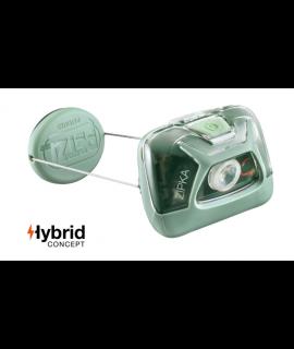 Petzl Zipka Green Head лампа - 300 люмен