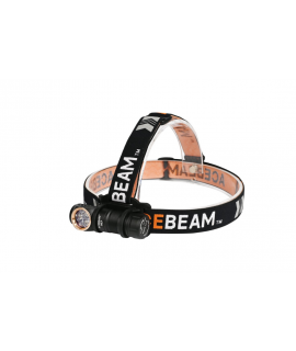 Acebeam H17 Nichia 219C CRI≥90 налобный фонарь - 2000 люмен