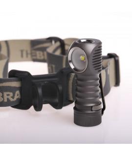 Zebralight H302 CR123A холодный белый налобный фонарь