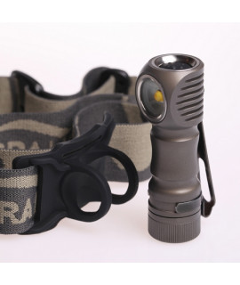 Zebralight H503c Floody High CRI налобный фонарь