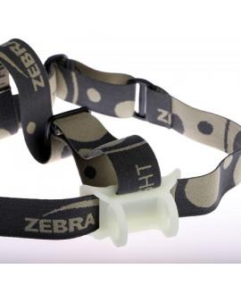 H600/H603/H604 ремешок-резинка на голову со светящимся в темноте силиконовым держателем