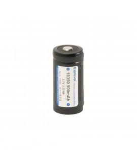 Keeppower 18350 900mAh (защищеный) - 5A