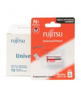 10x N (LR1 / E90 / MN9100) Fujitsu Universal Power - 1,5 В