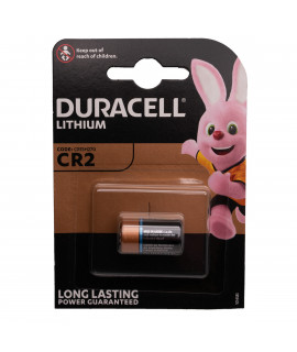 Duracell CR2 Ultra Lithium - блистер