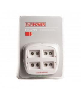 Enerpower EP-NI9V зарядное устройство для батареек