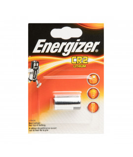 Energizer CR2 Lithium - блистер
