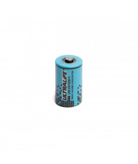 Ultralife ER14250/ 1/2AA - 3.6V литиевая батарея