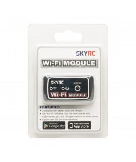 WIFI module к зарядным устройствам SkyRC