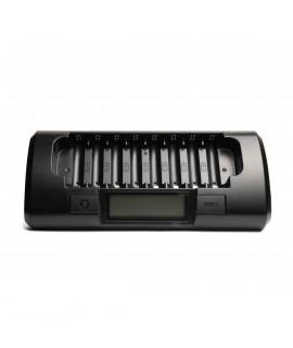 Maha Powerex MH-C801D зарядное устройство для батареек