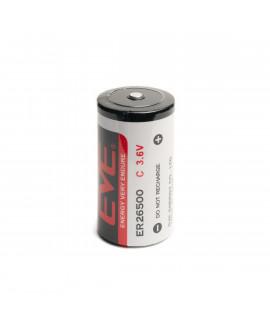 EVE ER26500 C-формат литиевые - 3.6V