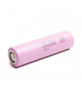 Samsung INR18650-30Q 3000mAh - 15A - обновленный
