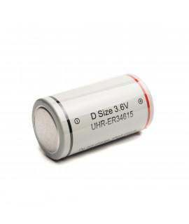 Ultralife ER34615M 3.6V D-формата литиевая батарея