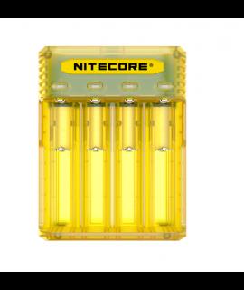 Зарядное устройство Nitecore Q4 - сочное манго