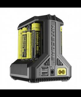 Nitecore Intellicharger i8 зарядное устройство для батареек