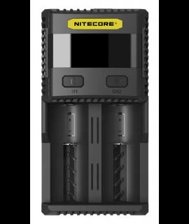 Nitecore SC2 зарядное устройство