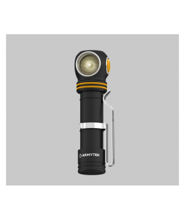 Armytek Elf C2 v2 Samsung LH351D Теплый Micro-USB