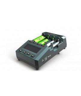 SkyRC MC3000 зарядное устройство для батареек
