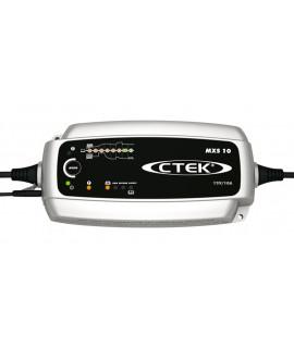 CTEK MXS10 автомобильное зарядное устройство