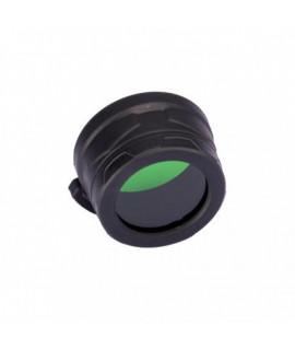 Nitecore NFG40 зеленый фильтр