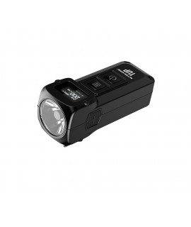 Nitecore TUP - 1000 люменов Брелок-лампа аккумуляторная EDC - черный