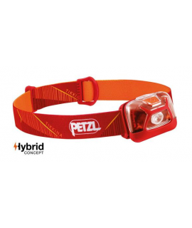 Petzl Tikkina Red Head - 250 люмен