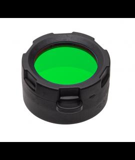 Olight зеленый Filter M21-M22-M23-R40-R50-WARRIOR X(D40-G)
