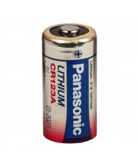 Panasonic PHOTO power CR123A опт