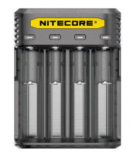 Nitecore Intellicharger i4 зарядное устройство для батареек