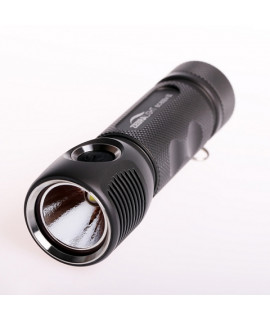 Zebralight SC600w Mark IV Plus 18650 XHP50.2 нейтральный белый фонарь