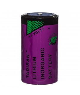 Tadiran SL-780 / SL-2780 / D  3.6V литиевая батарея