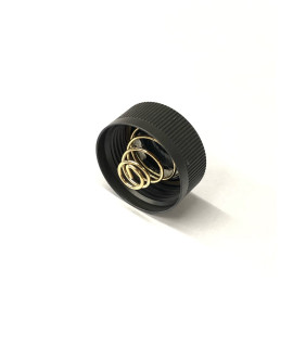 Zebralight Tail-Cap for 600