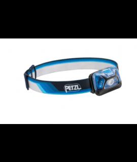 Petzl Tikka Core налобный фонарь синего цвета - 300 Люмен - ограниченная серия