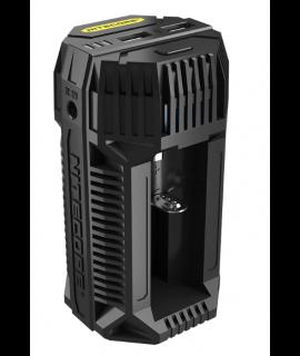 Nitecore V2 In-Car Speedy зарядное устройство