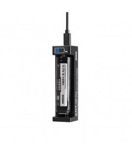 XTAR ANT-MC1 Plus USB- зарядное устройство для батарей
