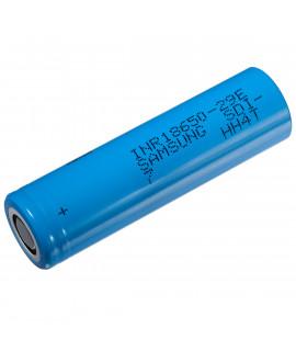 Samsung INR18650-29E E7 2750mAh - 8.25A