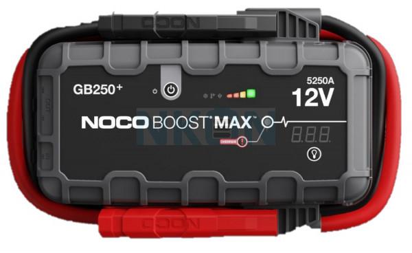 Noco Genius Boost Max GB250+ Starthilfegerät 12V - 5250A