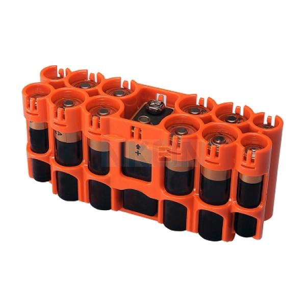A9 Powerpax Batteriebox