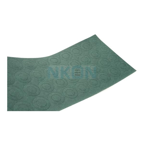 Isolierpapier 1x18650