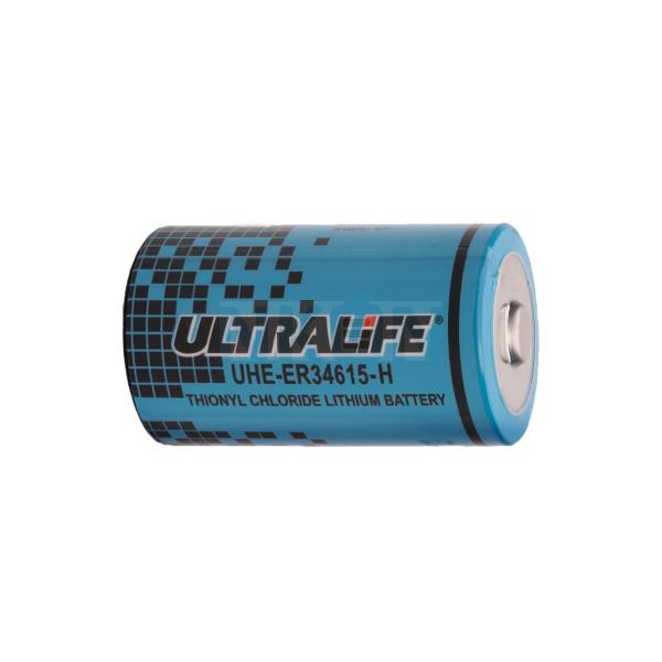 Ultralife UHE-ER34615-H / D (ER34615) - 3.6V