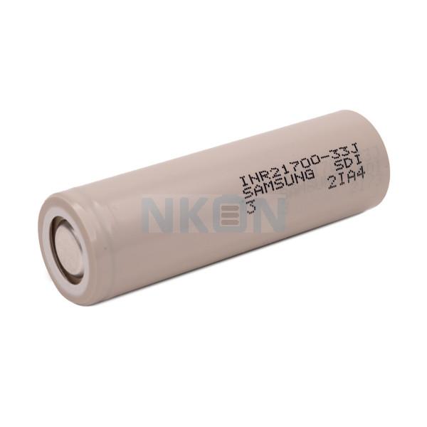 Samsung INR21700-33J 3270mAh - 6.4A