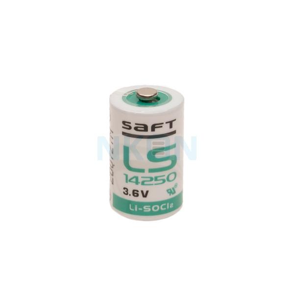 SAFT LS14250 / 1/2AA - 3.6V