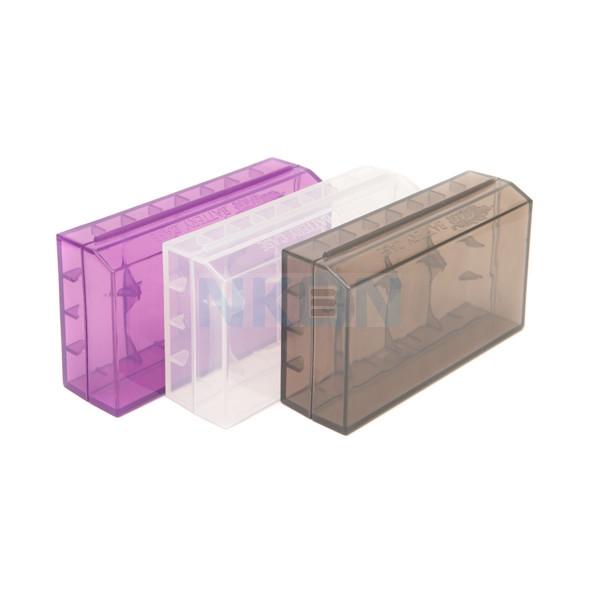 Efest H2  2x 18650 of 4x 18350 Batteriekasten