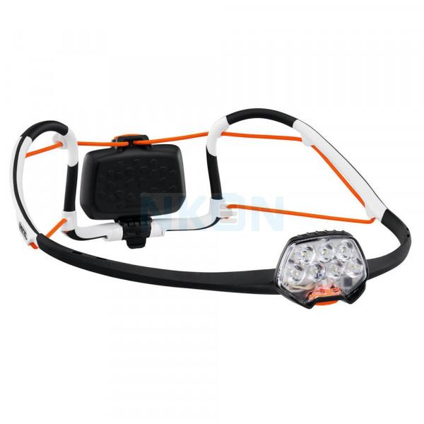 Petzl Iko Core Schwarz - 500 Lumen